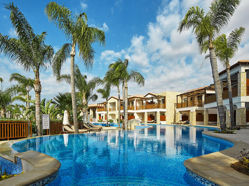 Hotel Olympic Lagoon Resort All inclusive