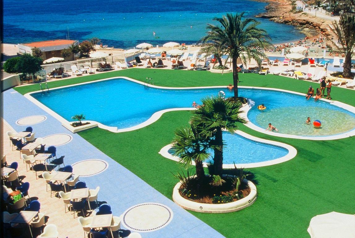 Hotel Blau Parc - San Antonio op Ibiza