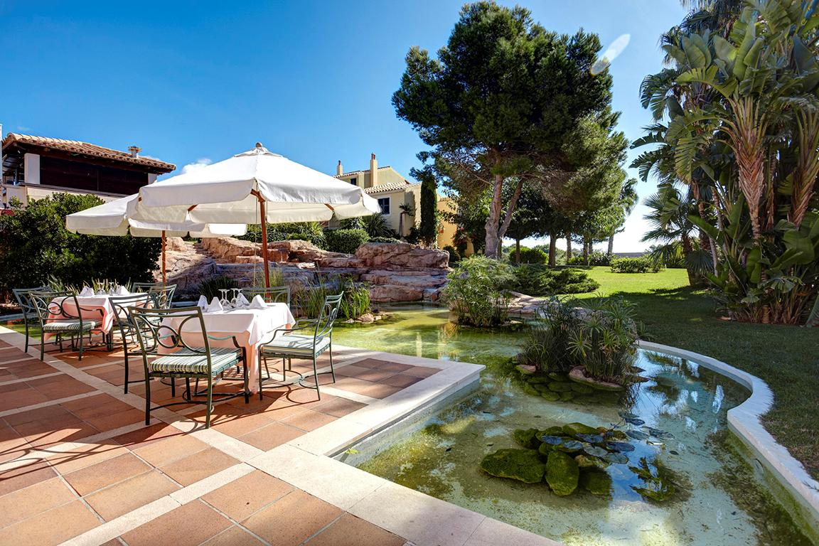 Aparthotel Grupotel Playa Club Menorca Menorca