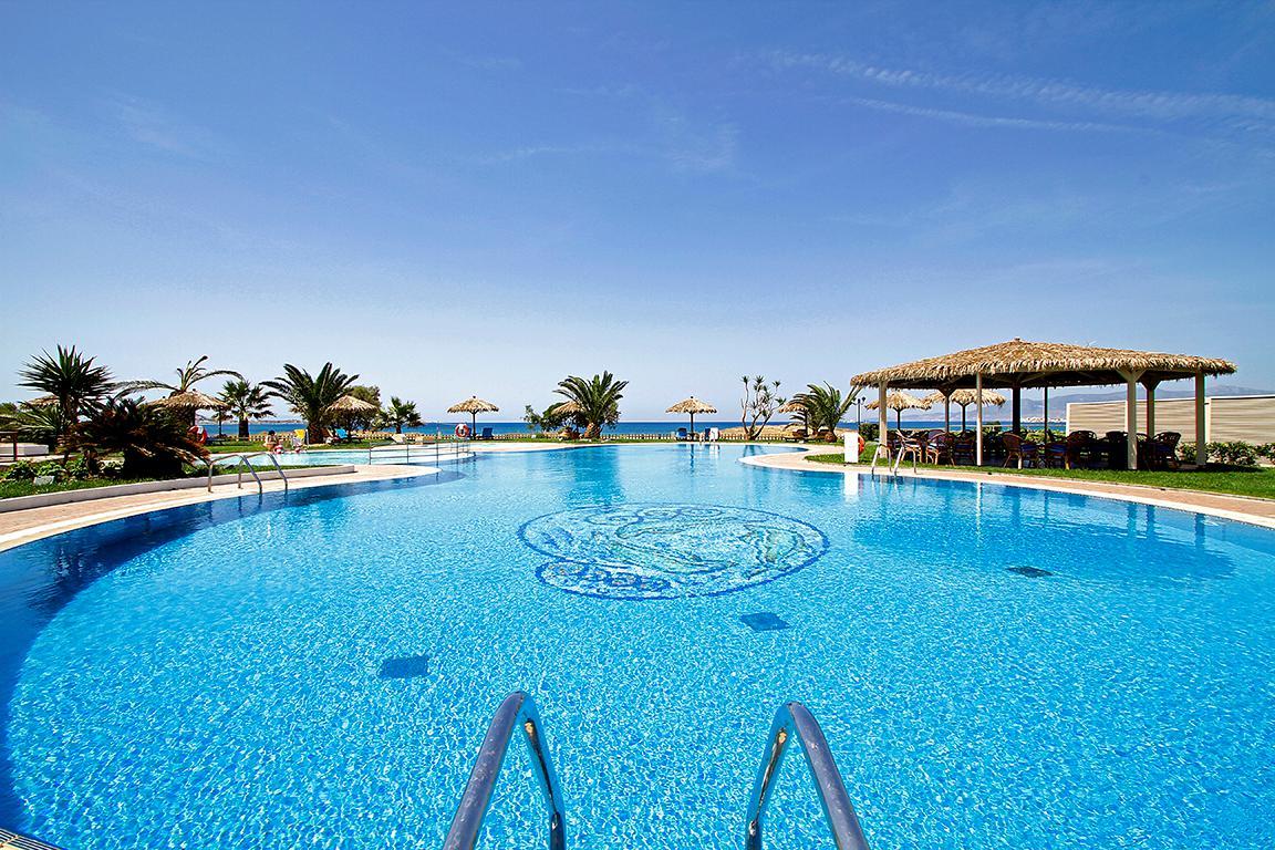 Plaza Beach Hotel - Plaka Beach