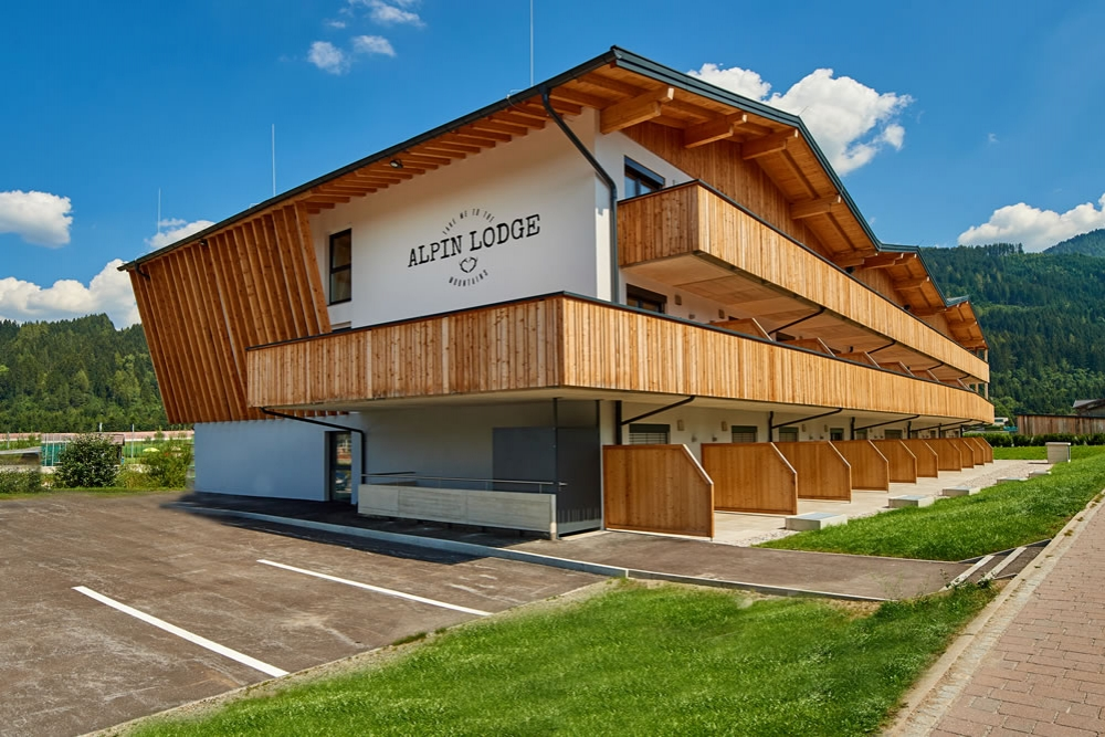 AlpinLodge Flachau