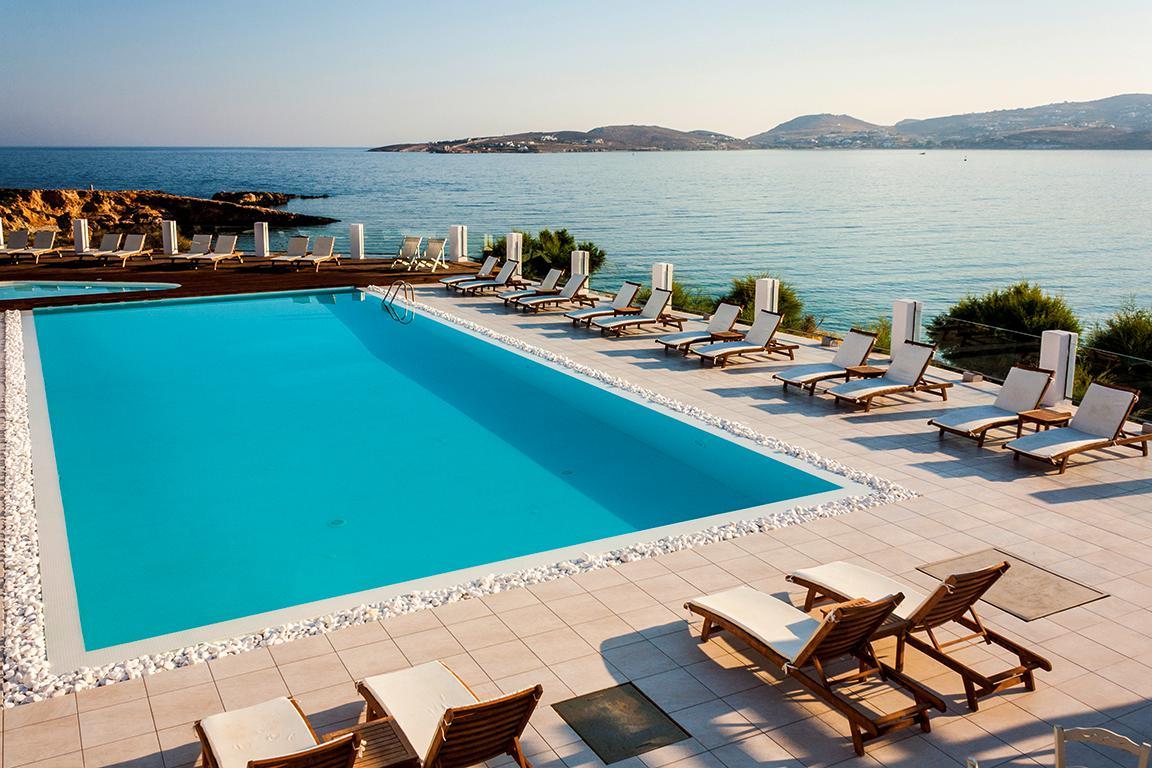 Hotel Paros Bay