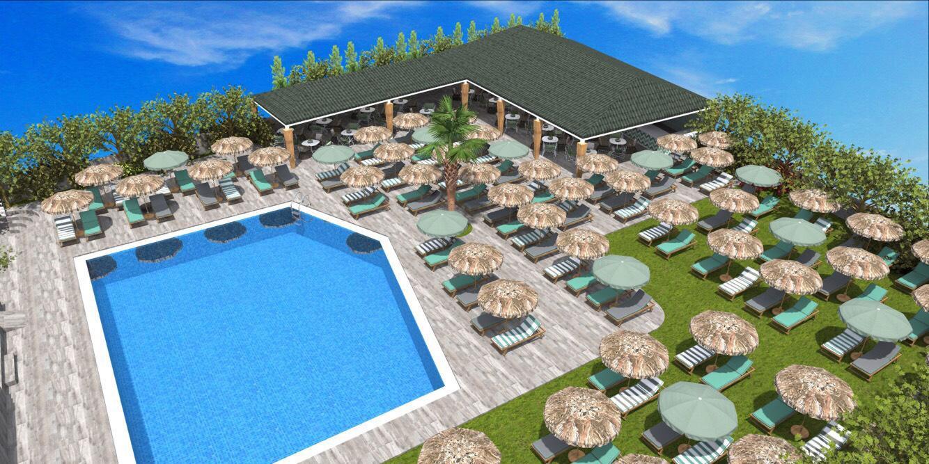 Hotel Solimar Tu - Chania