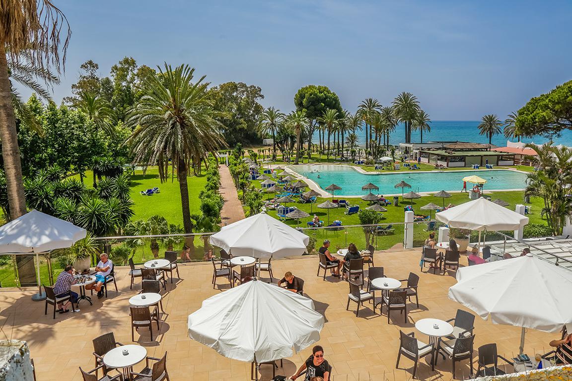 Hotel Sol Marbella Estepona Atalaya Park