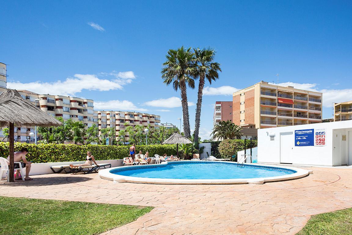 Vakantie Hotel Best Terramarina in La Pineda (Costa Dorada, Spanje)