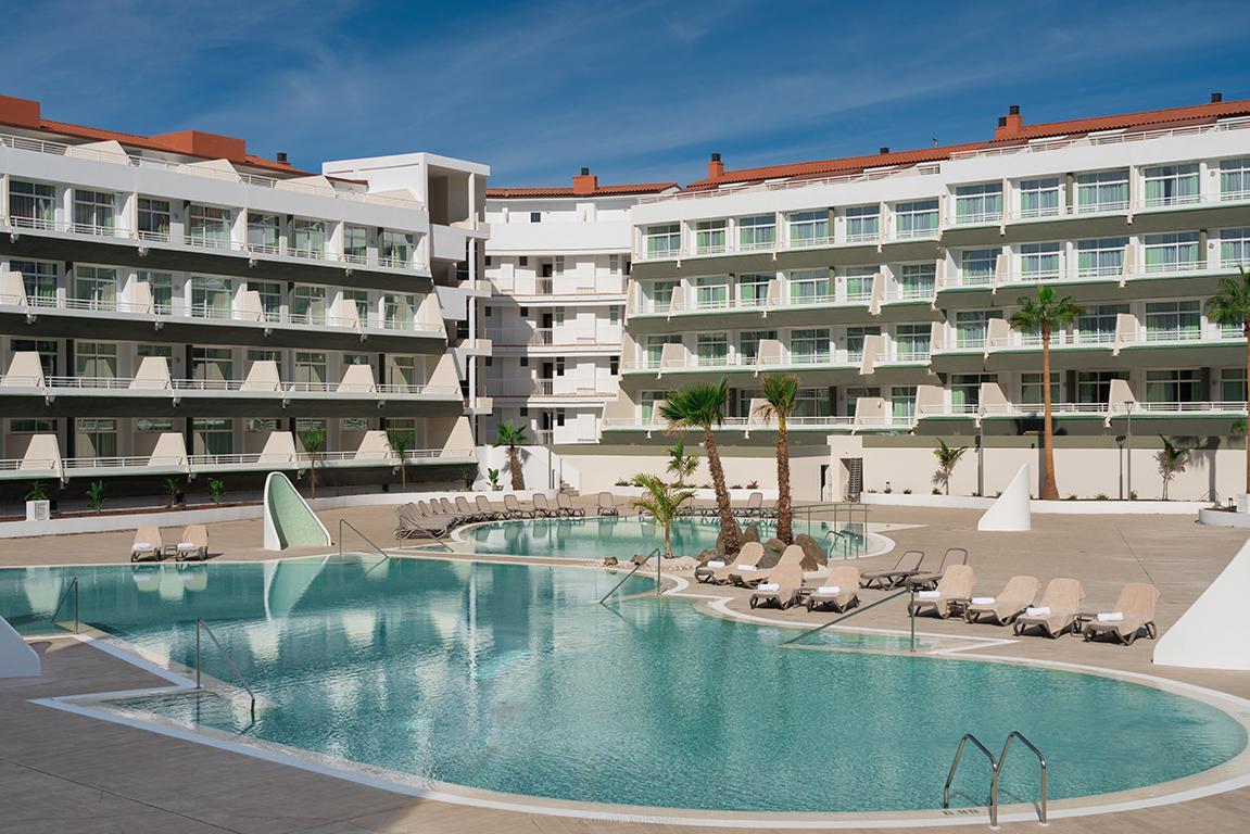 Hotel Gara Suites - standaard