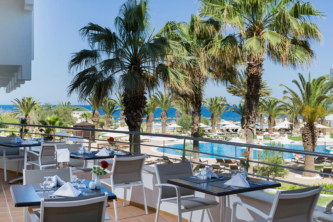 Hotel Iberostar Kantaoui Bay reviews