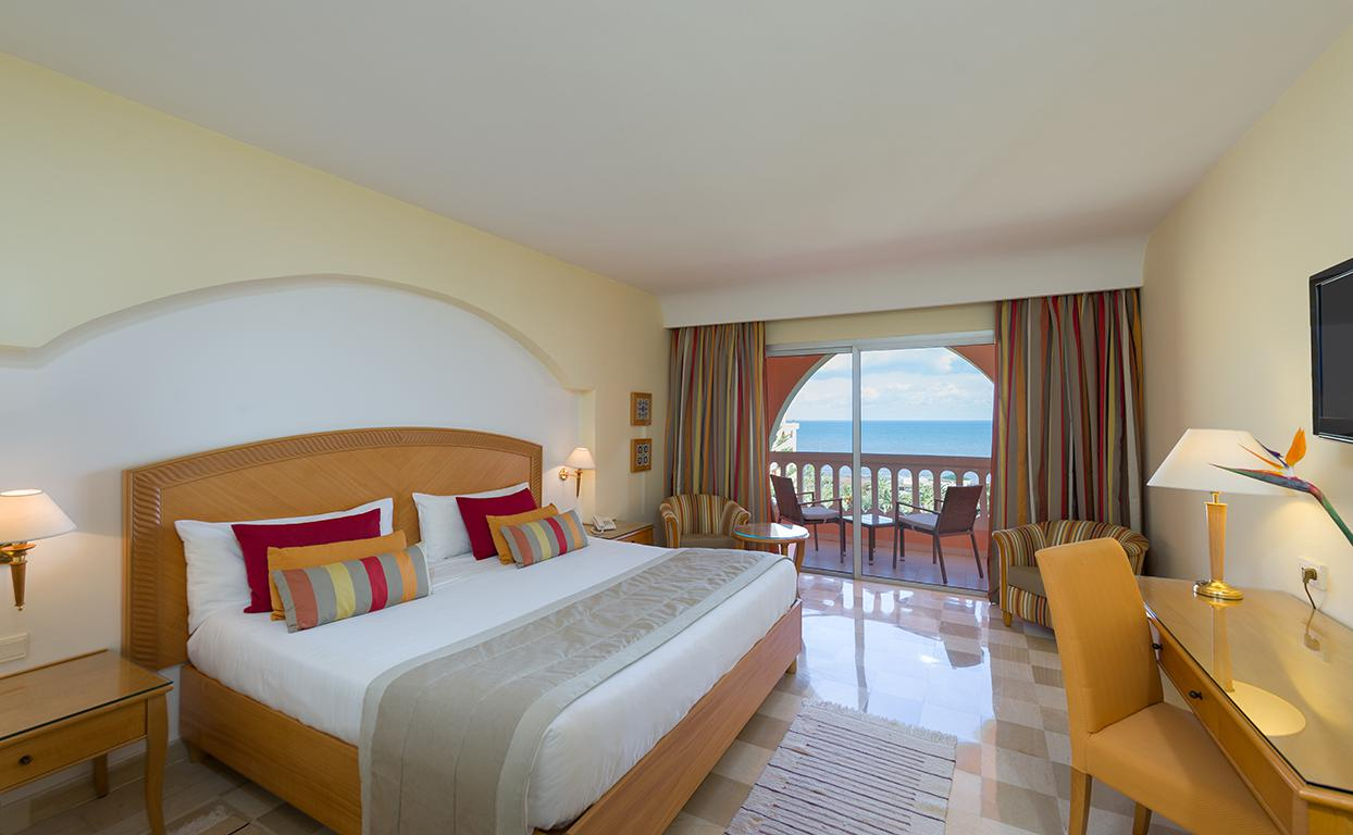 Hotel Iberostar Kantaoui Bay beoordelingen