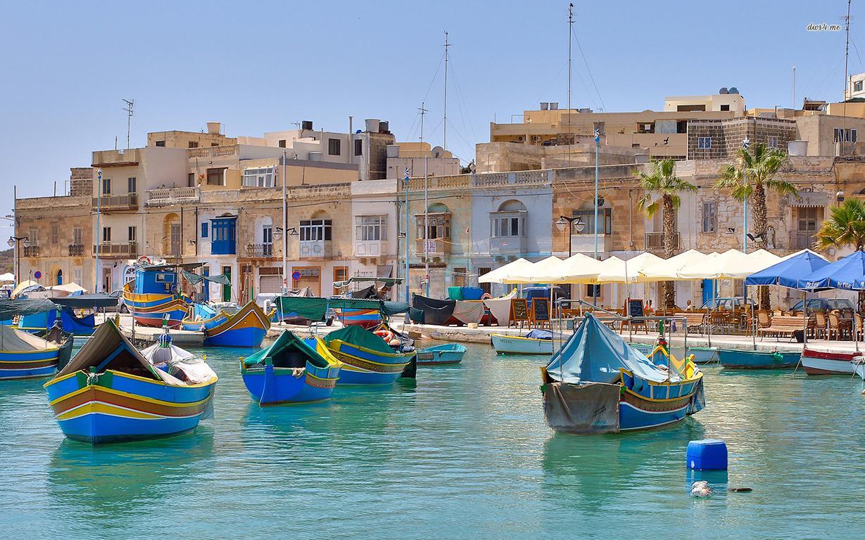 Malta & Gozo - Island Hoppen