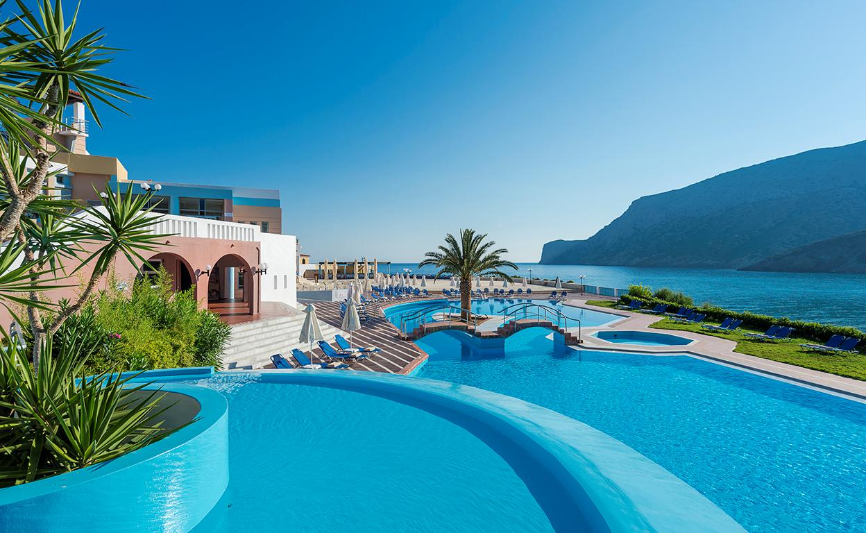 Hotel Fodele Beach & Waterpark Holiday Resort