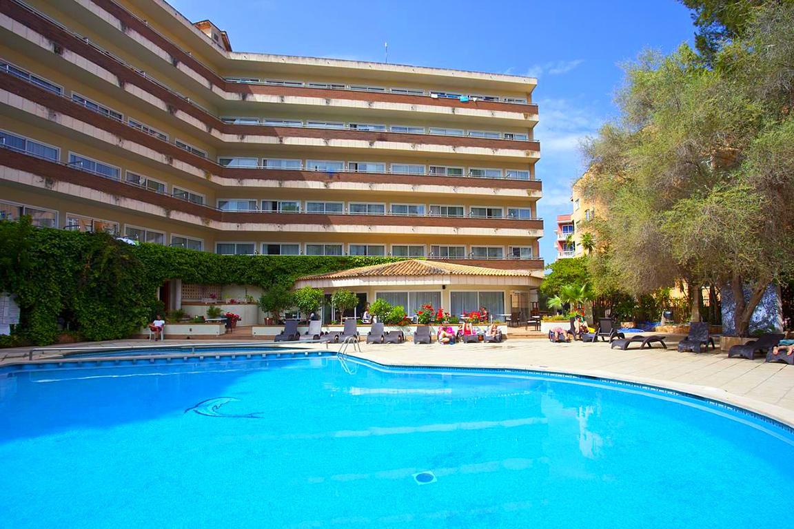 Hotel Ipanema Park - Ipanema Beach