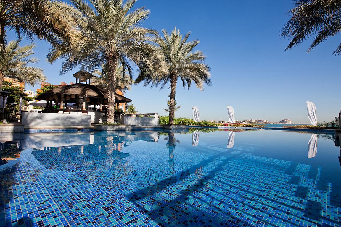 Hotel Mövenpick Ibn Battuta Gate