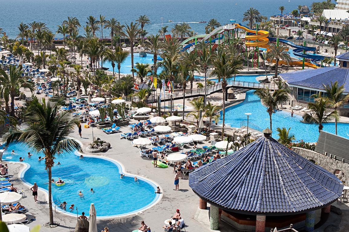 Vakanties Playa Taurito 2021