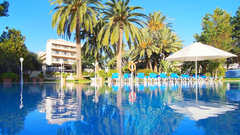 Hotel Son Caliu Hotel Spa & Oasis