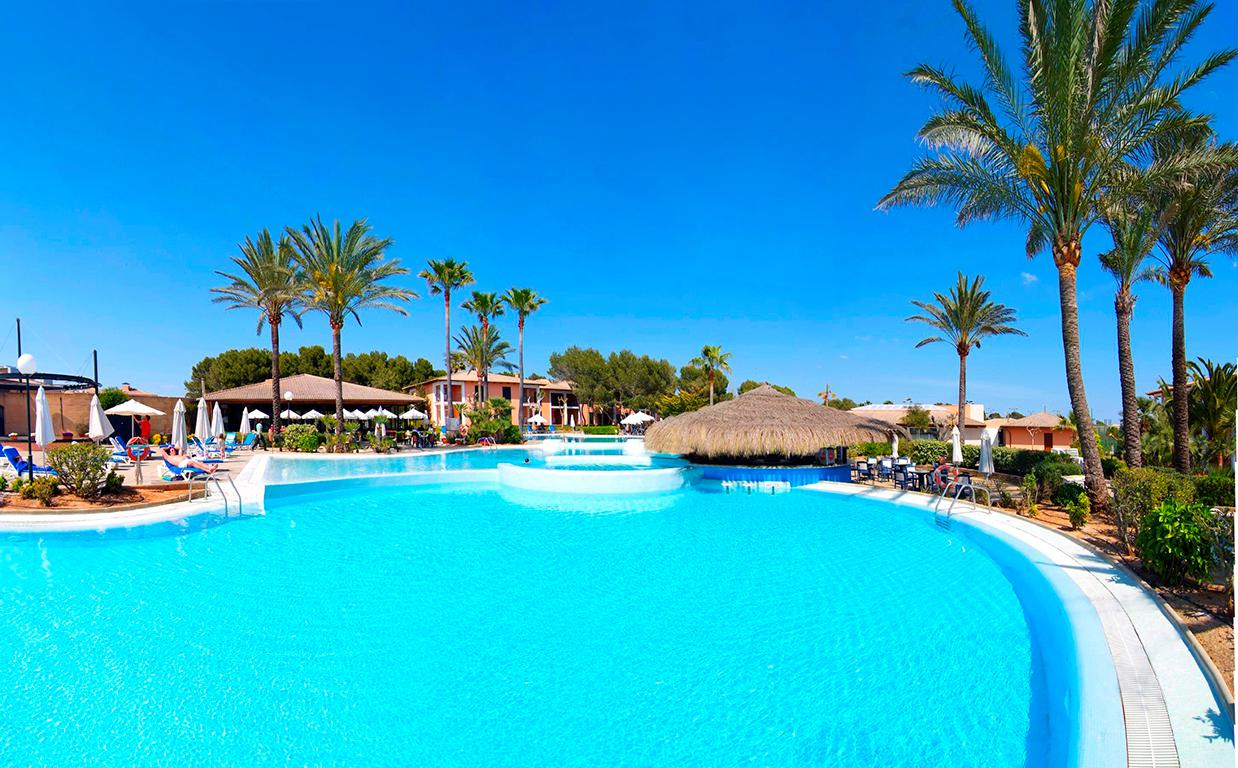 Hotel Blau Colonia Sant Jordi Resort & Spa