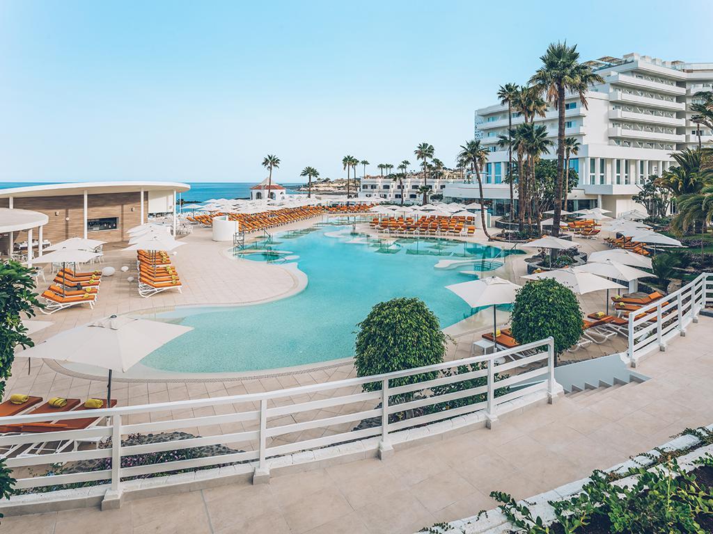 Vakantie Hotel Iberostar Sabila - adults only in Costa Adeje (Tenerife, Spanje)