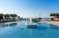 Hotel Cretan Dream Royal - halfpension