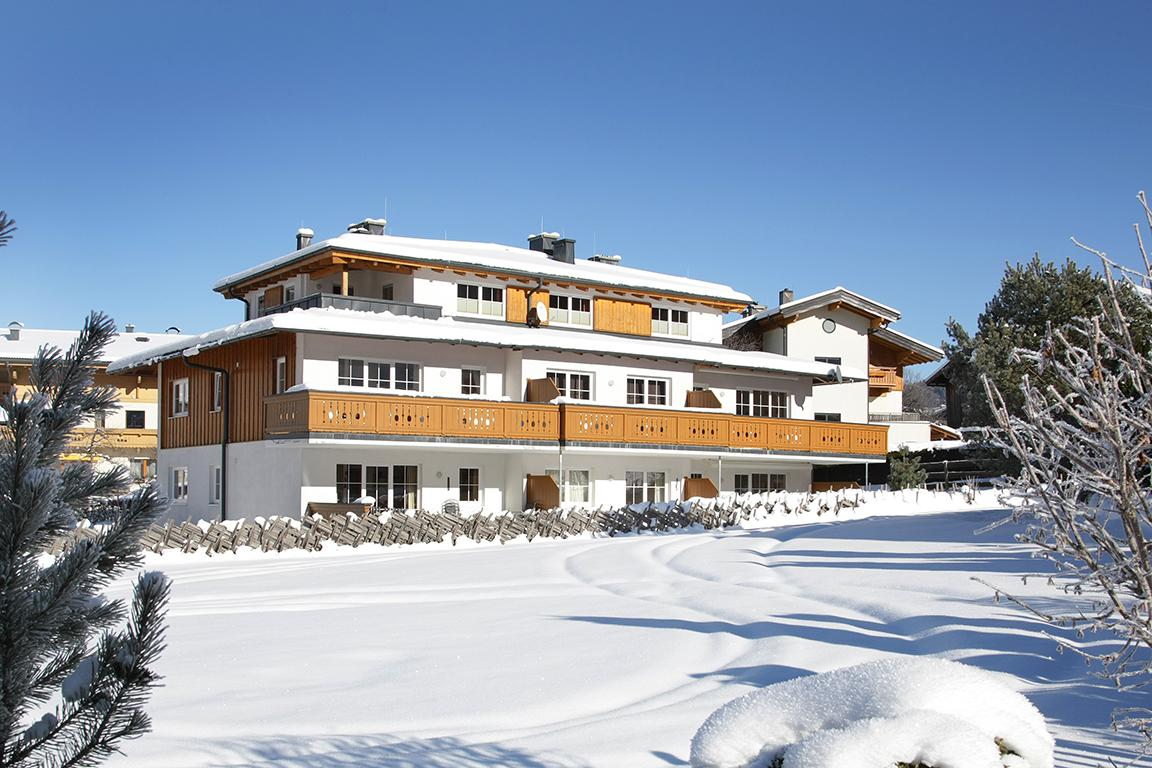 Appartement Kaprun - Kitzpanorama