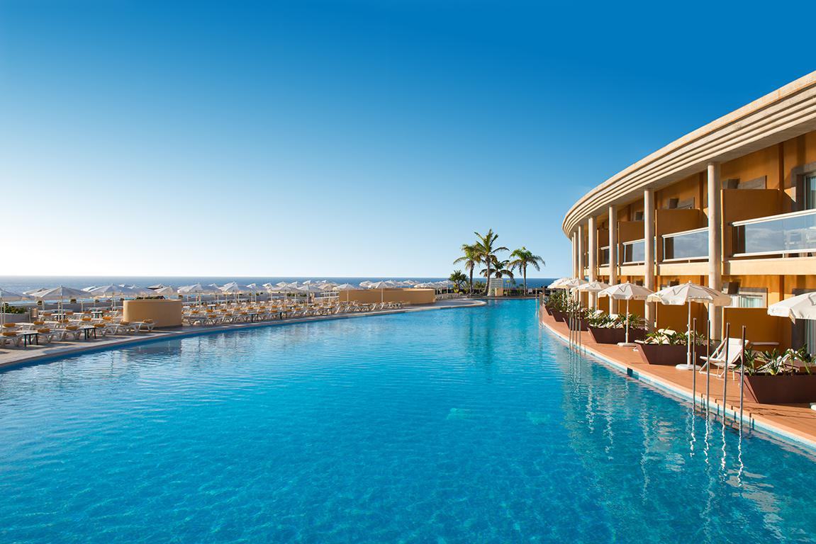 Hotel Iberostar Fuerteventura Palace - adults only