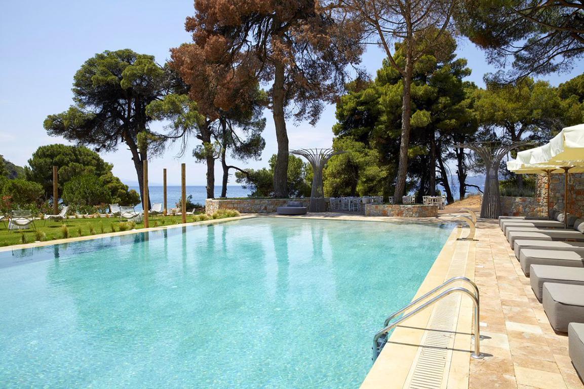 Elivi Hotels