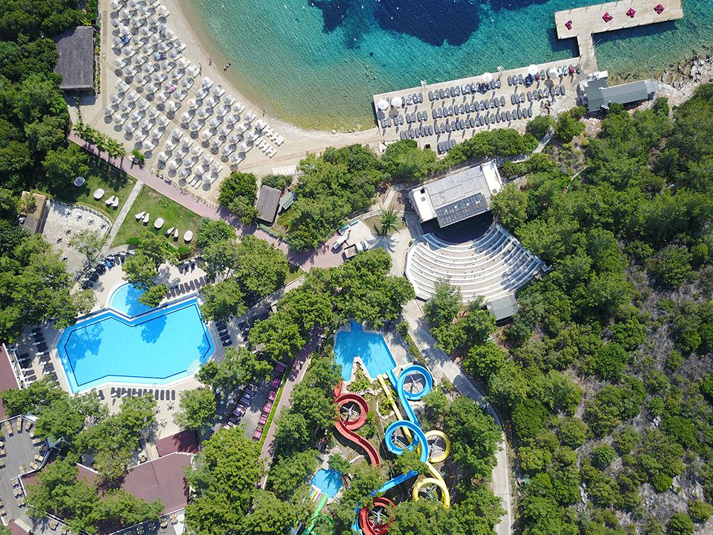 Image of Hotel Bodrum Park Resort
