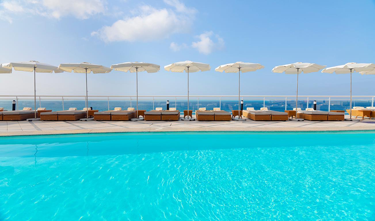 Hotel XQ El Palacete