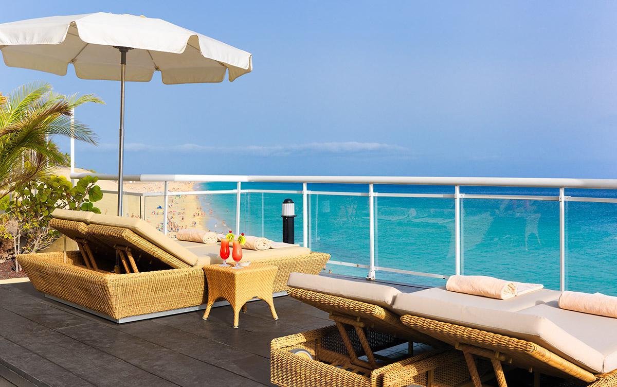 Hotel XQ El Palacete Gran Canaria Fuerteventura