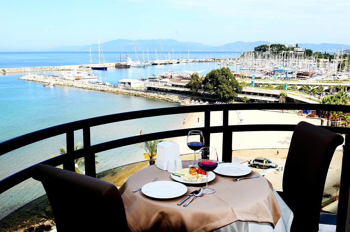 Online bestellen: Hotel By Karaaslan Inn - logies en ontbijt