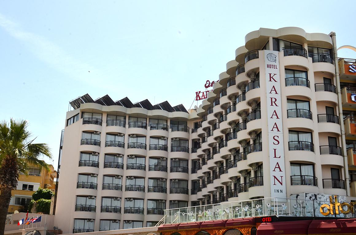 Image of Hotel By Karaaslan Inn - logies