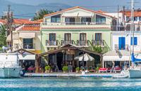 Hotel Polyxeni