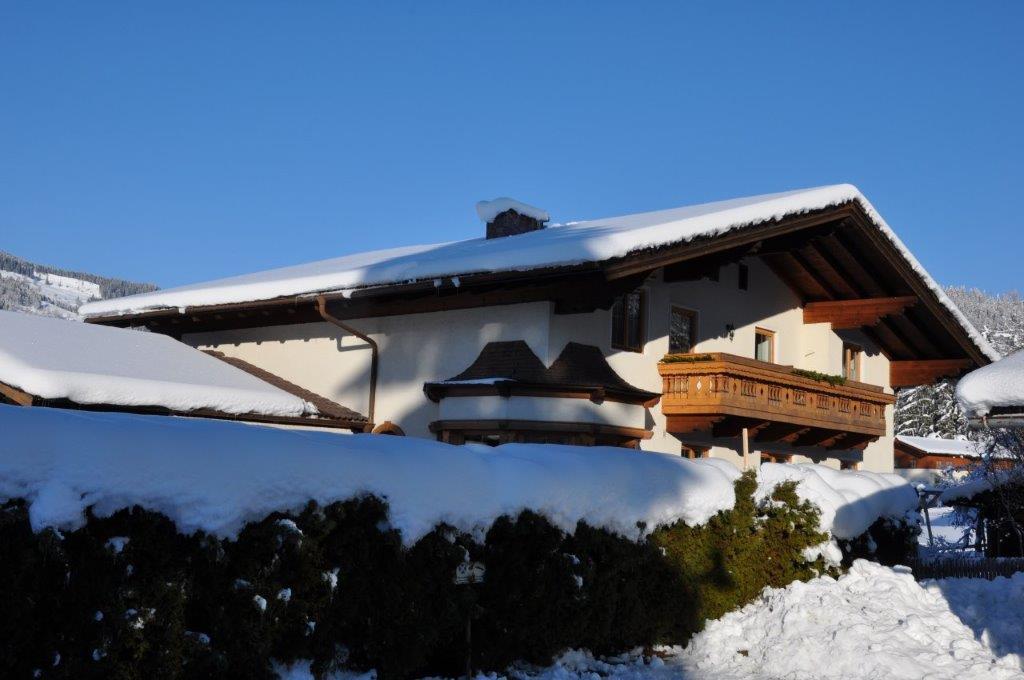 Appartements Bergzeit