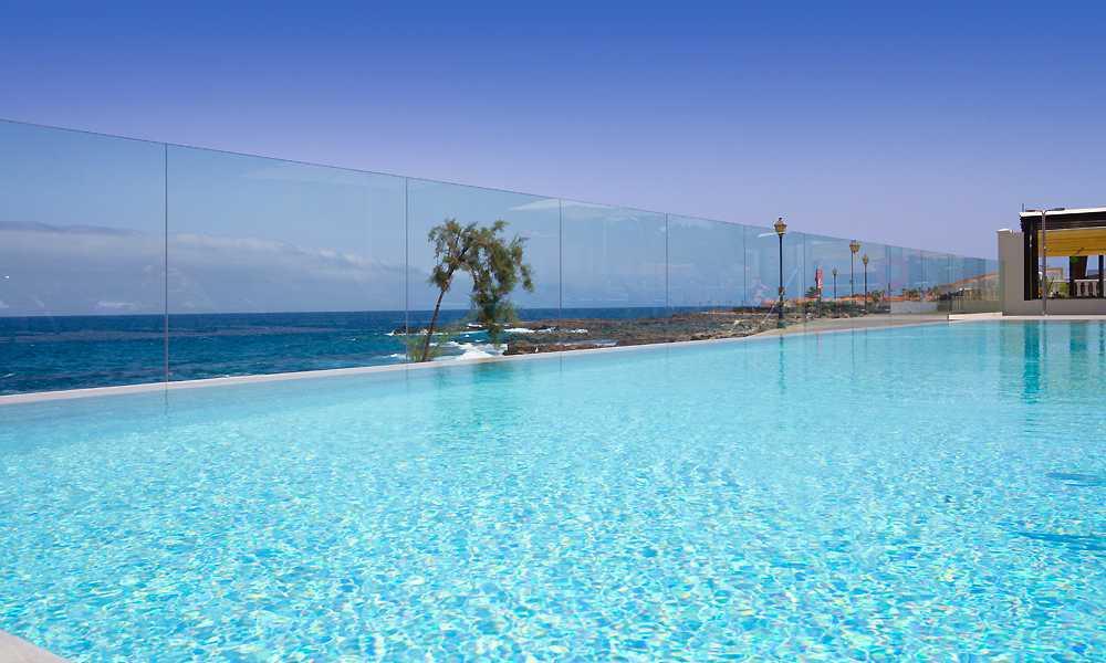 Hotel Ereza Mar - Caleta de Fuste