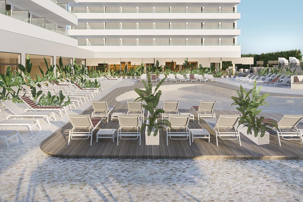 Vakantie Hotel FERGUS Style Tobago in Palmanova (Mallorca, Spanje)