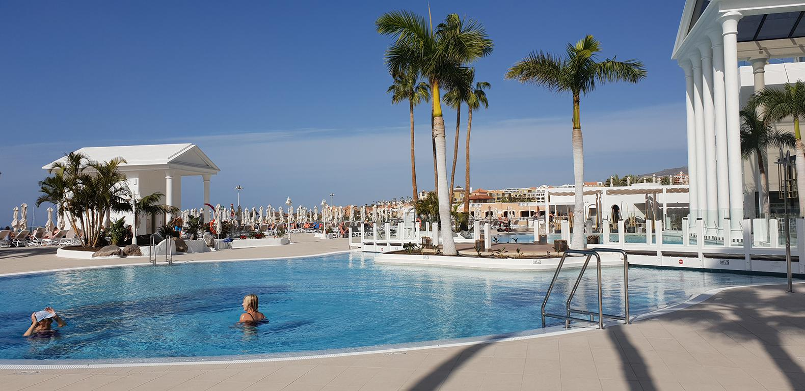 Hotel Guayarmina Princess - adults only