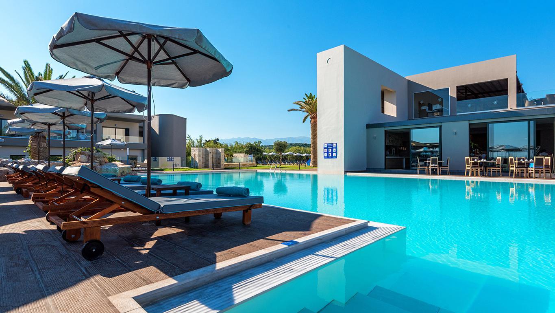 Meer info over Hotel Solimar Aquamarine  bij Sunweb zomer