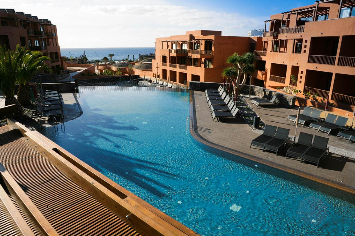 Hotel Sandos San Blas Nature Resort & Golf