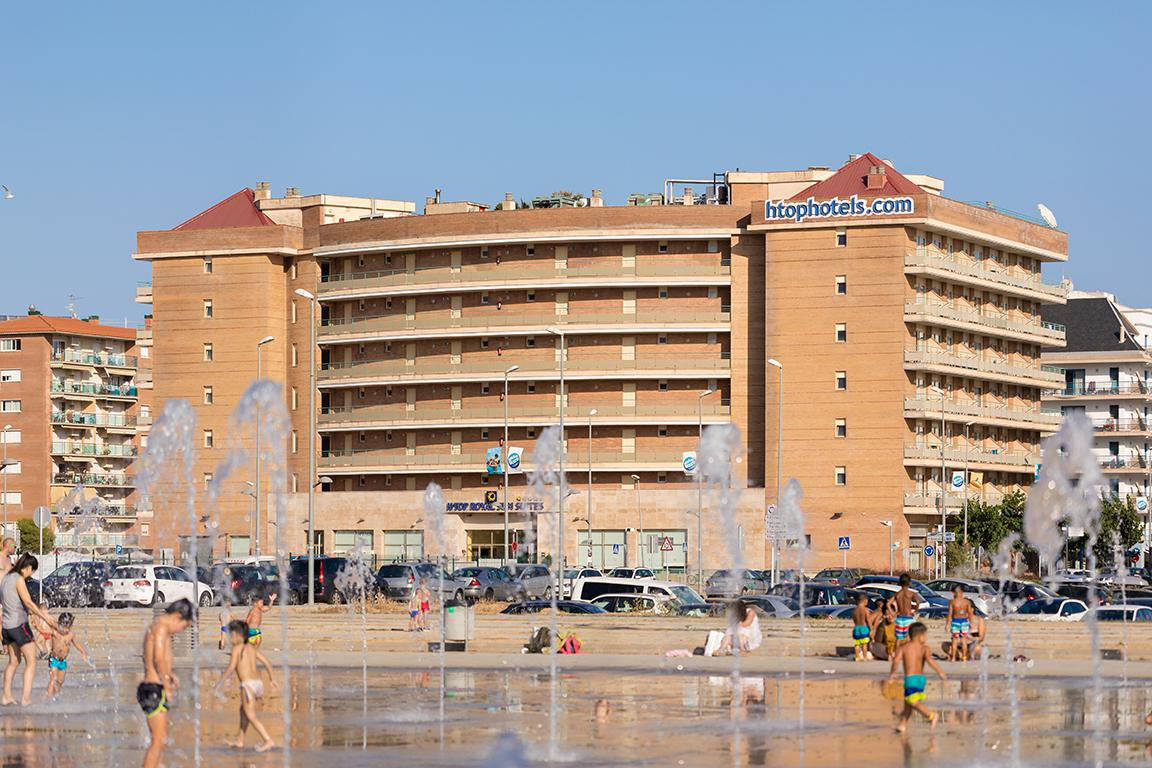 Hotel H-TOP Royal Sun Suites