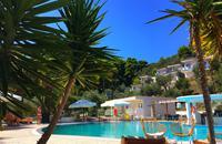Belvedere Hotel - halfpension
