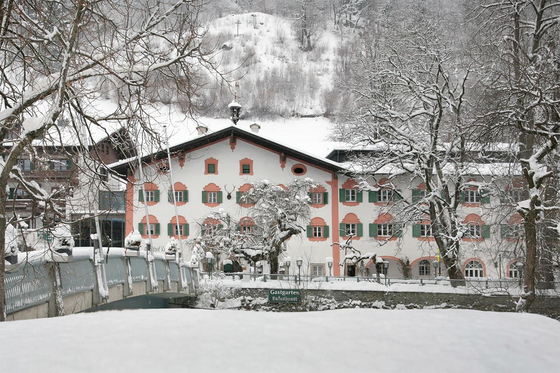 Hotel & Pension Lukash...