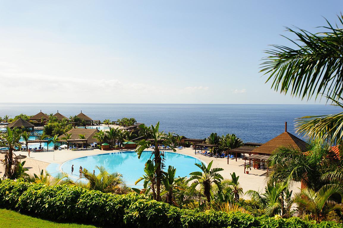 Hotel La Palma & Teneguia Princess - Zomer logies en ontbijt
