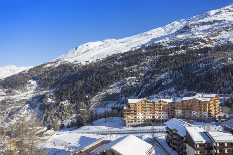 Résidence Club MMV l'Altaviva - mini skiferie