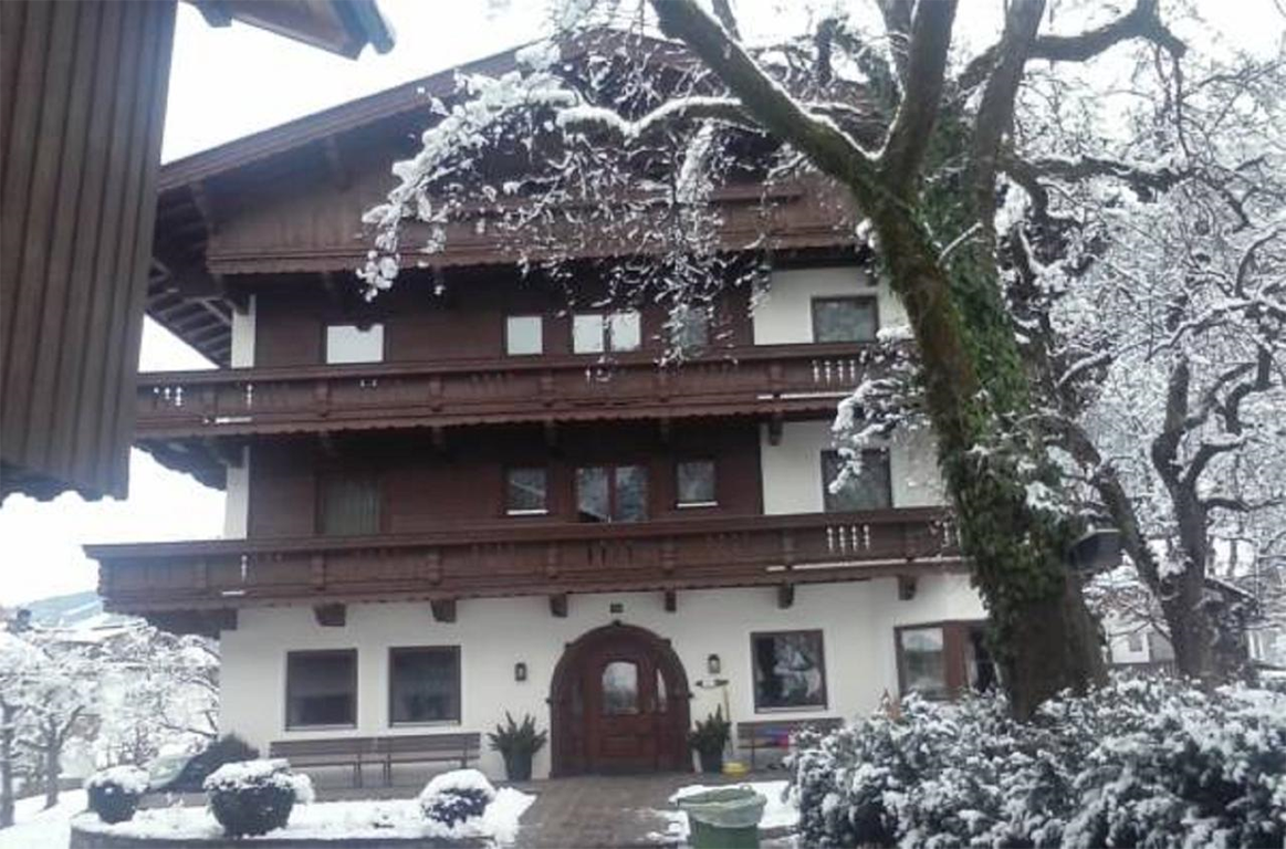 Pension Mayrhofen - Pension Kumbichlhof