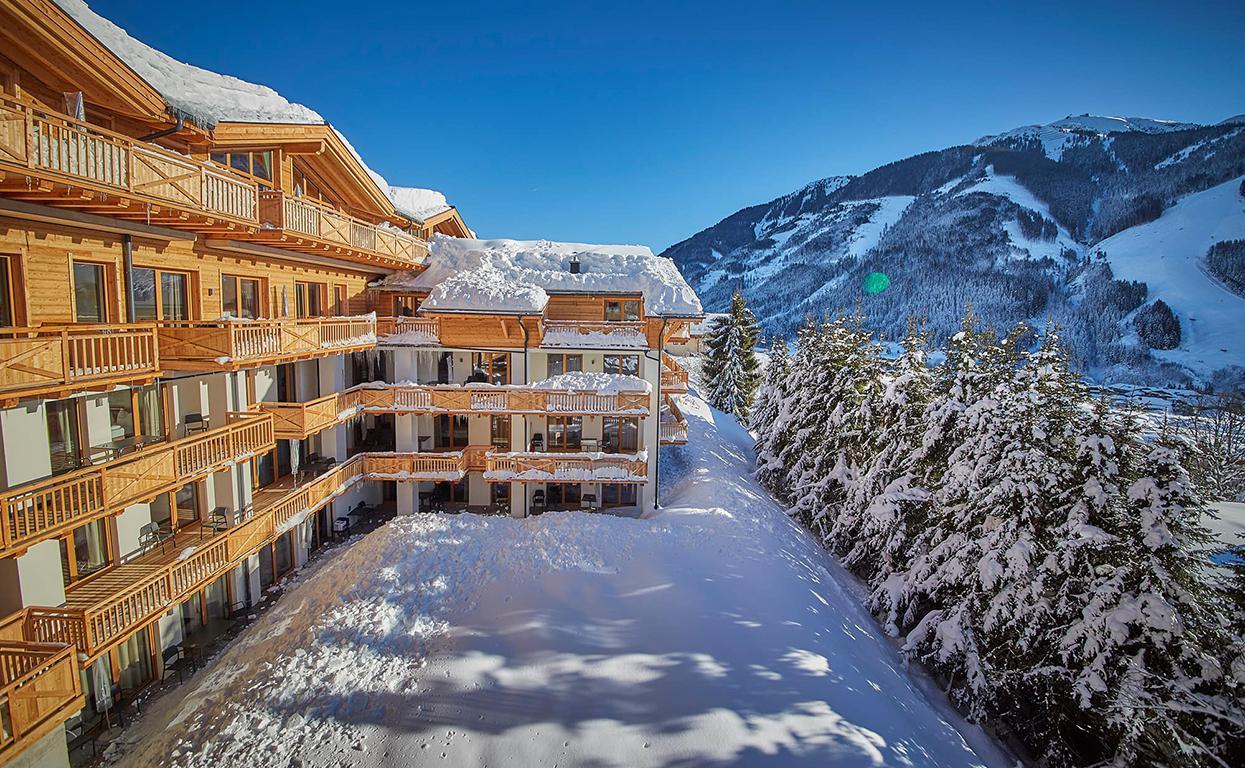 AlpenParks Hotel & Apartment Sonnleiten - App.
