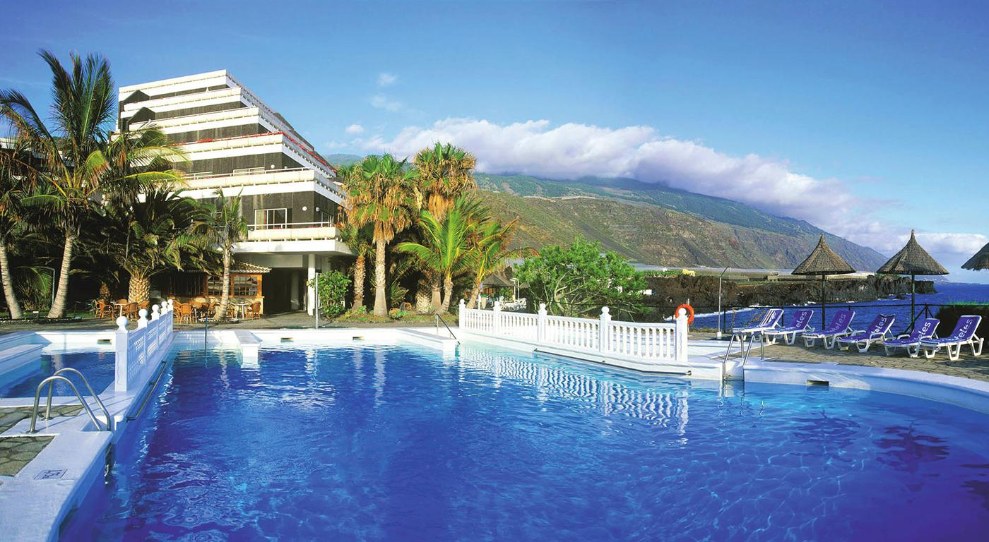Meer info over App. Sol la Palma  bij Sunweb zomer
