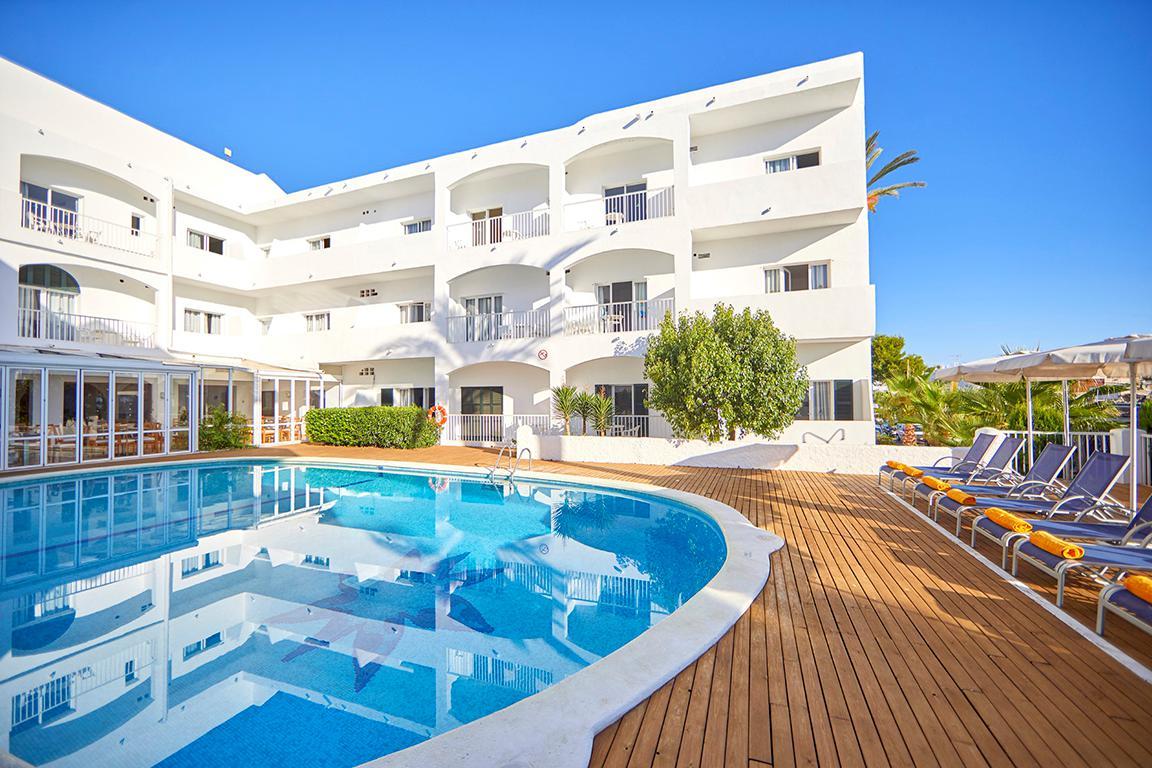 Vakantie Appartementen Gavimar Ariel Chico Club & Resort in Cala d'Or (Mallorca, Spanje)