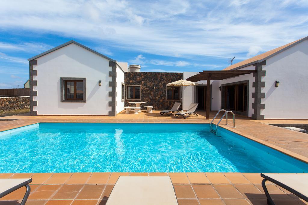 Villas TAO Mazo - inclusief huurauto