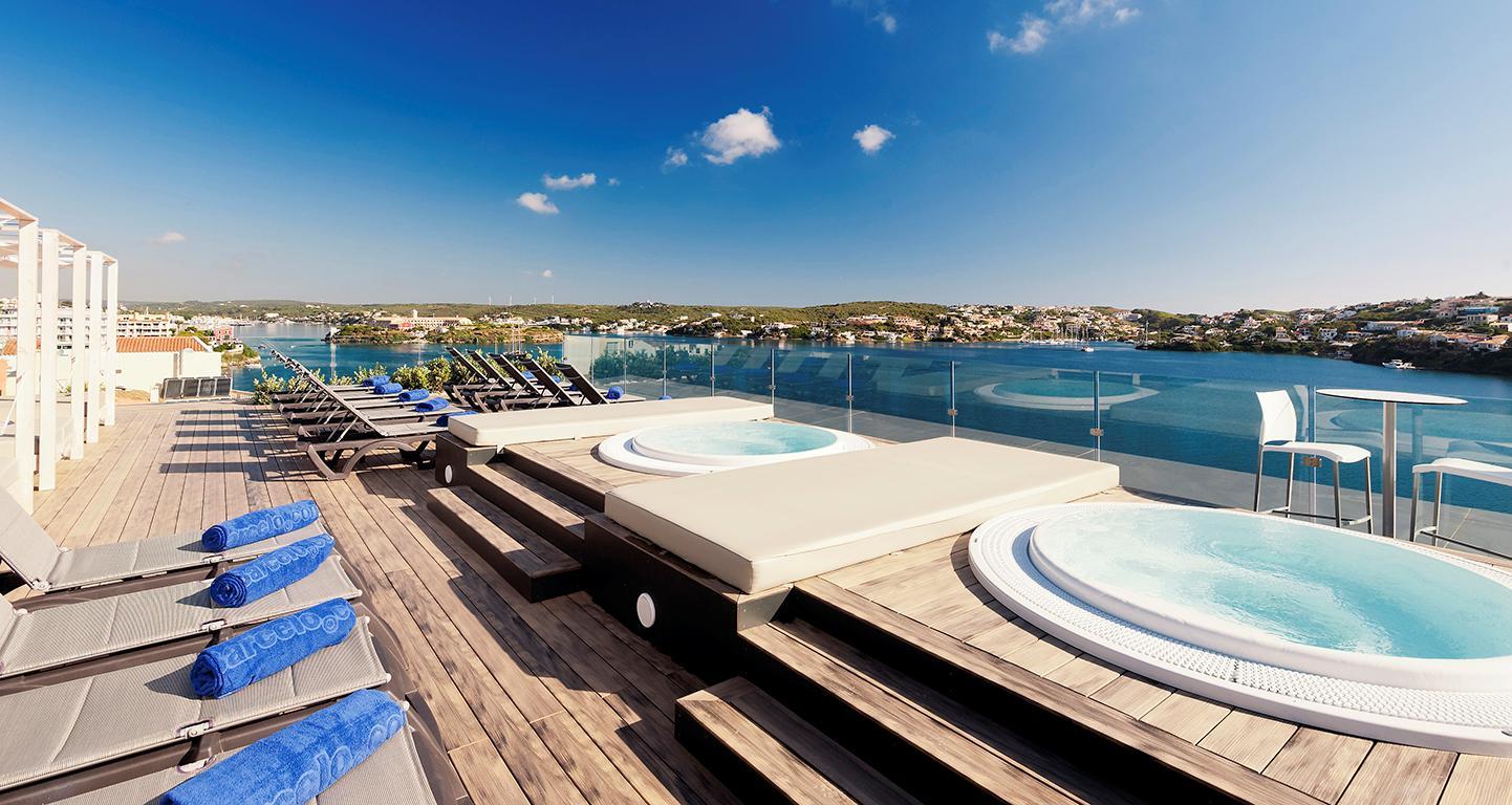Hotel Barceló Hamilton Menorca