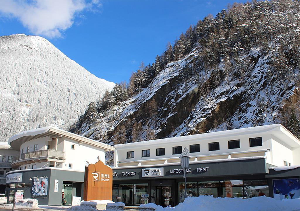 Meer info over Central Valley Penthouse  bij Sunweb-wintersport
