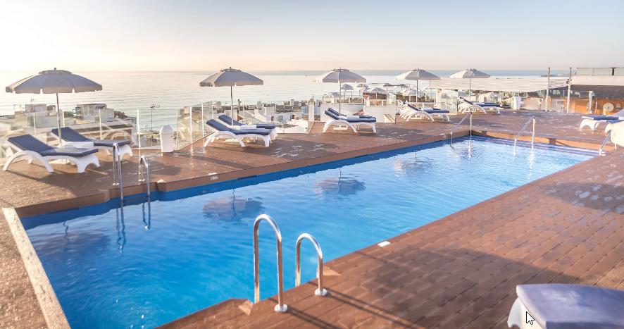 Meer info over Hotel Roc Lago Rojo adults only  bij Sunweb zomer