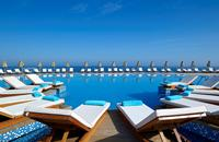 The Royal Blue - a luxury beach resort